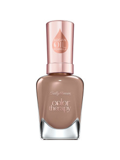 Color Therapy Лак для ногтей тон 482 SALLY HANSEN