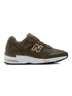 Кроссовки 991 Made in UK New balance