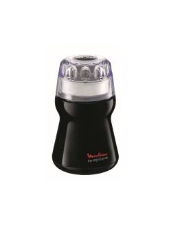 Electric coffee grinder Moulinex