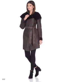 Дубленка MODESSAN Leather and Fur