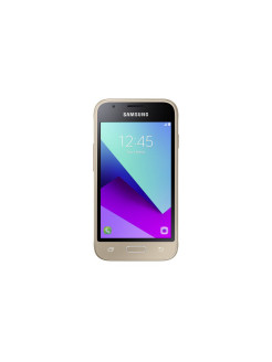 Cмартфон Galaxy J1 Mini Prime 8Gb Gold Samsung
