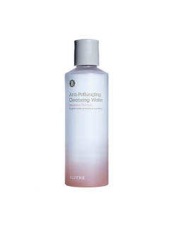 Очищающая вода Anti-Polluaging Himalayan Pink Salt Cleansing Water Blithe
