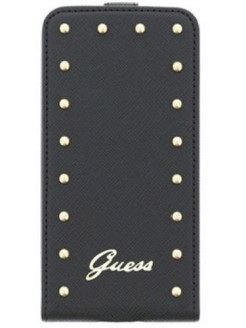 Чехол Guess для Galaxy S5Mini Studded Flip GUESS