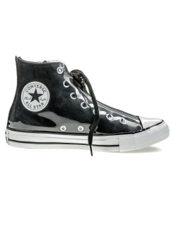 Кеды Chuck Taylor All Star Shroud Translucent Rubber Converse
