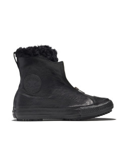 Кеды Chuck Taylor All Star Hi-Rise Boot Shroud Leather Fur Converse
