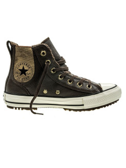 Кеды Chuck Taylor All Star Chelsea Boot Leather Fur Converse