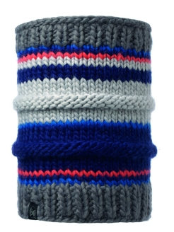 Шарф BUFF KNITTED & POLAR NECKWARMER DORIAN BLUE INK Buff