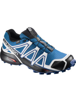 Кроссовки SHOES SPEEDCROSS 4 GTX WHITE SENSIF Ind SALOMON