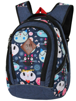 Backpack, 2 Spayder