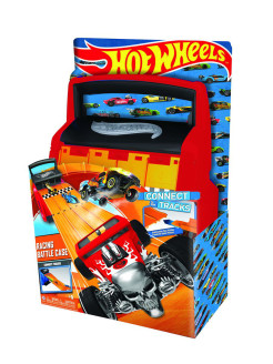 Storage box Hot Wheels