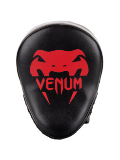 Лапы Light Black/Red (пара) Venum