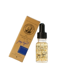 Масло для бороды The Million Dollar Beard Oil by Jimmy Niggles 10 мл CAPTAIN FAWCETT