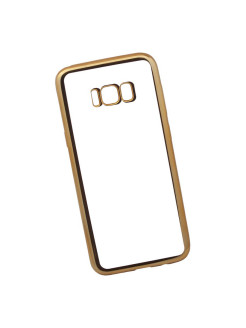 "Чехол силиконовый ""LP"" для Samsung Galaxy S8 Plus TPU Liberty Project"