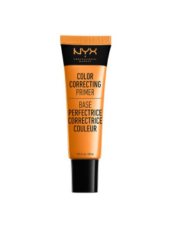 Сc праймер для лица. COLOR CORRECTING LIQUID PRIMERS- PEACH 04 NYX PROFESSIONAL MAKEUP