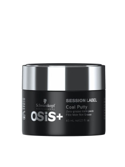 Матирующая Глина OSiS Session Label, 65ml Schwarzkopf Professional