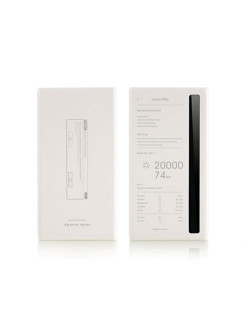 Power Bank 20000 mAh Remax Linon Pro RPP-73 White REMAX