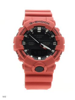 Часы G-Shock GA-800-4A CASIO
