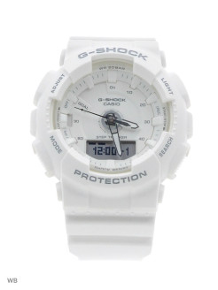 Часы G-Shock GMA-S130-7A CASIO