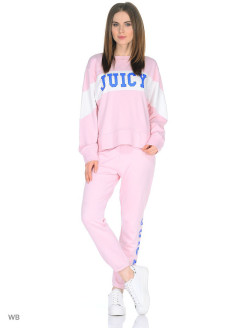 Пуловер Juicy Couture