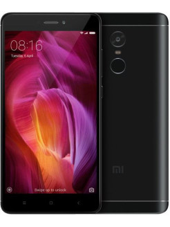 Смартфон Redmi Note 4 64Gb Xiaomi
