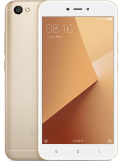 Смартфон Redmi Note 5A 16Gb Xiaomi