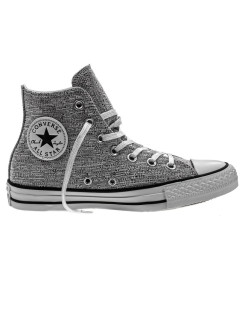 Кеды Chuck Taylor All Star Sparkle Knit Converse