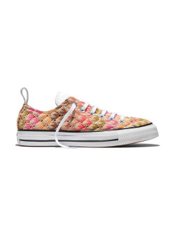 Кеды Chuck Taylor All Star Missoni Converse