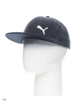 Бейсболка Stretchfit FB cat cap PUMA