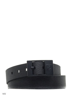 Ремень SF LS Leather Belt PUMA
