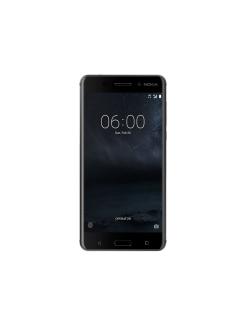 Смартфон 6 DS Black Nokia