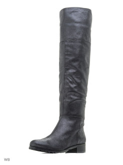 Over-the-knee boots La Gatta