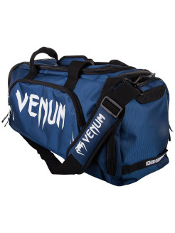 Сумка Trainer Lite Navy Blue/White Venum