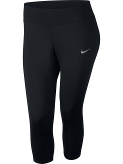 Тайтсы W NK RACER CROP PLUS Nike
