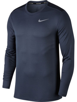 Лонгслив M NK BRTHE RUN TOP LS Nike