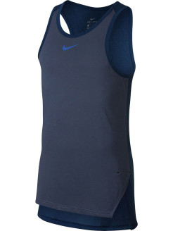 Майка M NK BRTHE ELITE TOP SL Nike