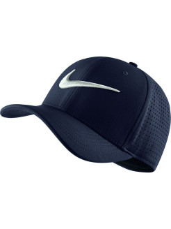 Бейсболка U NK CLC99 CAP TRAIN VAPOR SF Nike