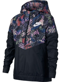 Ветровка G NSW WINDRUNNER AOP6 Nike