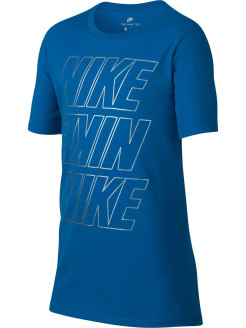 Футболка B NSW TEE ADVANCE Nike