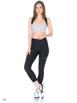 Тайтсы W NK PWR VCTRY CROP Nike