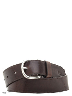 Ремень LEE BELT DARK BROWN LEE