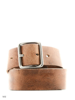 Ремень SMALL BRIDGE BUCKLE TAN LEE