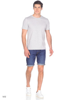 Шорты 5 POCKET SHORT NOTORIOUS BLUE LEE