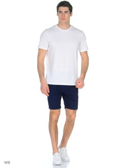 Шорты SLIM CHINO SHORT SMART DARK LEE
