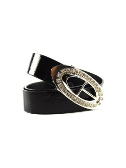 Women's belt with buckle 1Azaliya