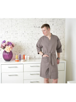 Bathrobe Hb-tex