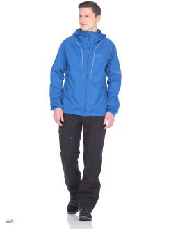 Куртка GREEN VALLEY JACKET MEN Jack Wolfskin