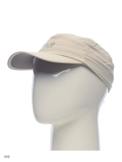 Бейсболка SUPPLEX CANYON CAP Jack Wolfskin