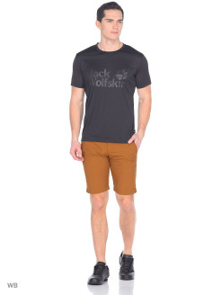 Шорты DESERT VALLEY SHORTS MEN Jack Wolfskin