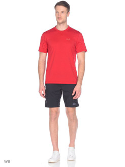 Шорты PASSION TRAIL XT SHORTS Jack Wolfskin