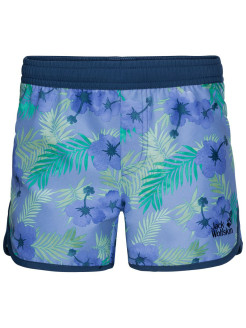 Шорты YUBA SHORTS GIRLS Jack Wolfskin